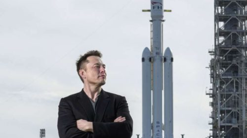 Elon Musk Spacex Featured Image